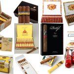 Европейская табачная продукция в ассортименте - DUTY FREE