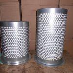 Фильтр-сепаратор (маслоотделитель) к компрессорам мза: зиф