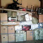 Железнодорожные контейнерные перевозки домашних вещей из Москвы.