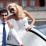 Свадебные фото видео услуги в алматы. aренда лимузина ка