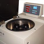 Медицинское оборудование: рефрижераторная центрифуга ЦРС-8